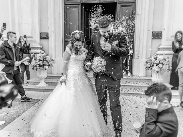 Il matrimonio di Alberto e Roberta a Brescia, Brescia 85