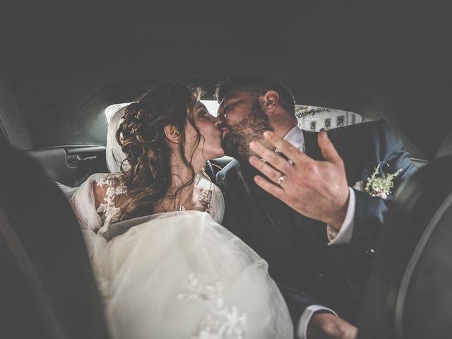 Il matrimonio di Alberto e Roberta a Brescia, Brescia 86