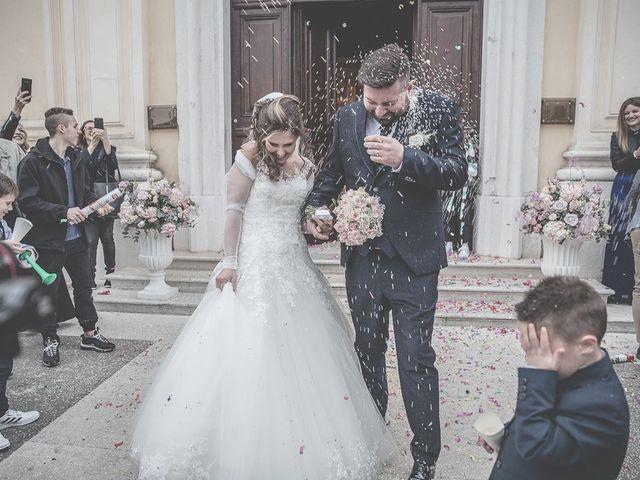 Il matrimonio di Alberto e Roberta a Brescia, Brescia 87