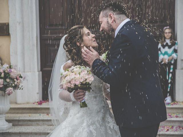 Il matrimonio di Alberto e Roberta a Brescia, Brescia 89