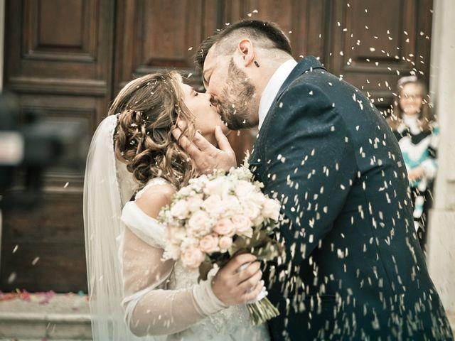 Il matrimonio di Alberto e Roberta a Brescia, Brescia 90