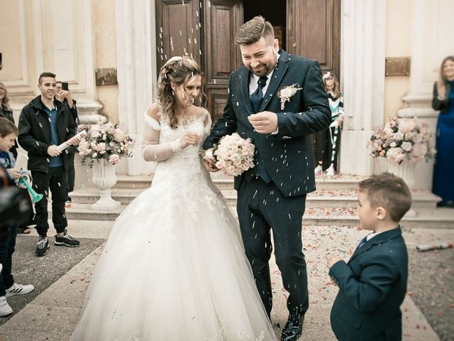 Il matrimonio di Alberto e Roberta a Brescia, Brescia 91
