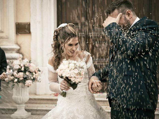 Il matrimonio di Alberto e Roberta a Brescia, Brescia 92