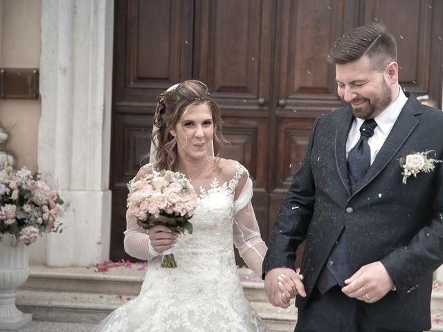 Il matrimonio di Alberto e Roberta a Brescia, Brescia 93