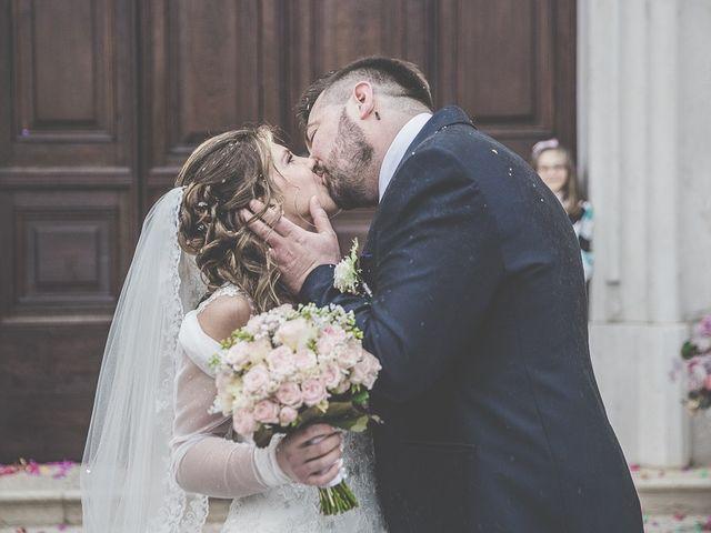 Il matrimonio di Alberto e Roberta a Brescia, Brescia 94