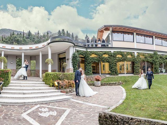 Il matrimonio di Alberto e Roberta a Brescia, Brescia 2