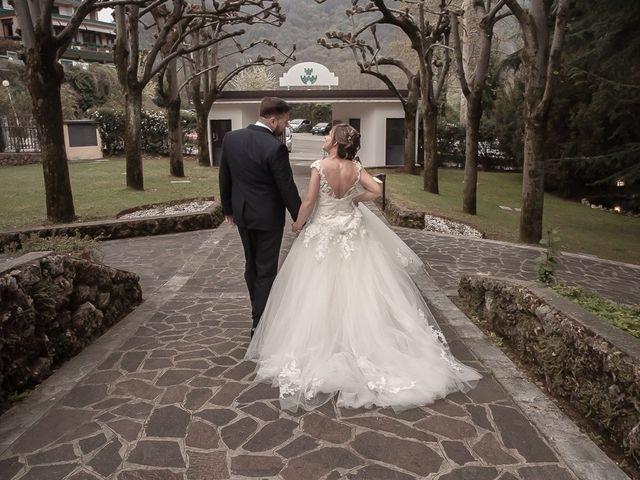 Il matrimonio di Alberto e Roberta a Brescia, Brescia 96