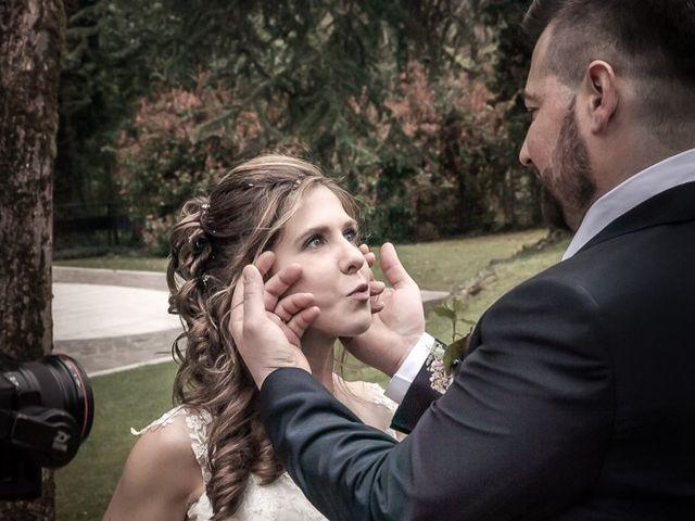 Il matrimonio di Alberto e Roberta a Brescia, Brescia 108