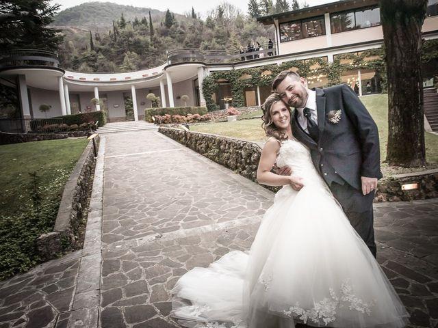 Il matrimonio di Alberto e Roberta a Brescia, Brescia 109