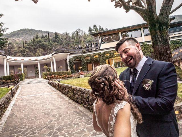 Il matrimonio di Alberto e Roberta a Brescia, Brescia 110