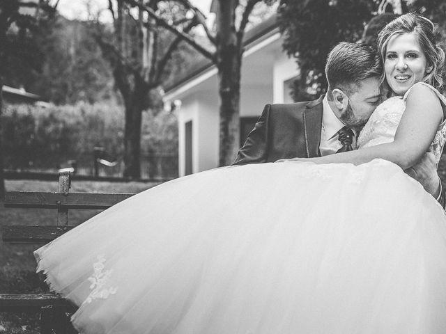 Il matrimonio di Alberto e Roberta a Brescia, Brescia 111