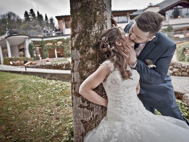Il matrimonio di Alberto e Roberta a Brescia, Brescia 112