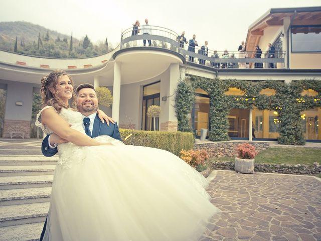 Il matrimonio di Alberto e Roberta a Brescia, Brescia 116