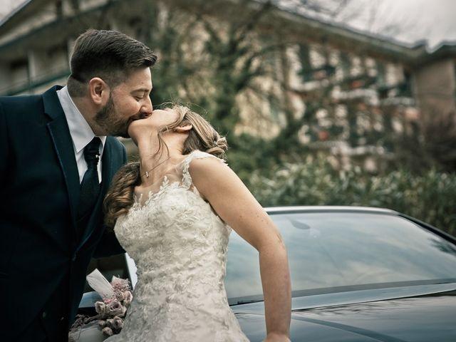 Il matrimonio di Alberto e Roberta a Brescia, Brescia 122