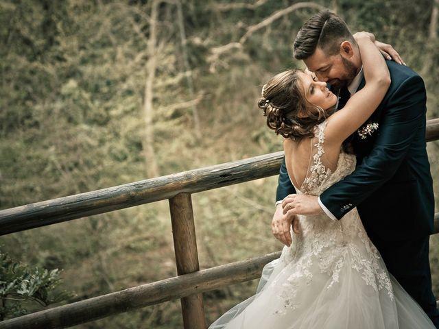 Il matrimonio di Alberto e Roberta a Brescia, Brescia 124