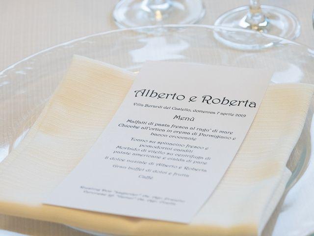 Il matrimonio di Alberto e Roberta a Brescia, Brescia 131