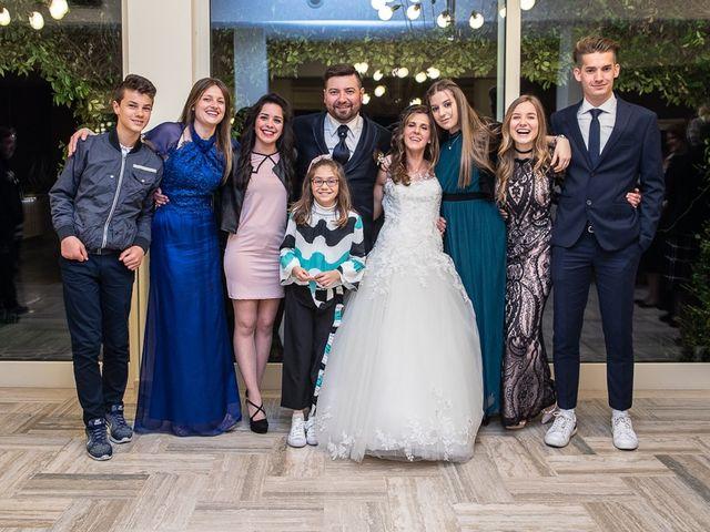 Il matrimonio di Alberto e Roberta a Brescia, Brescia 140