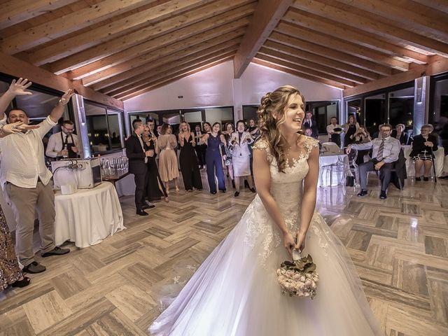 Il matrimonio di Alberto e Roberta a Brescia, Brescia 160