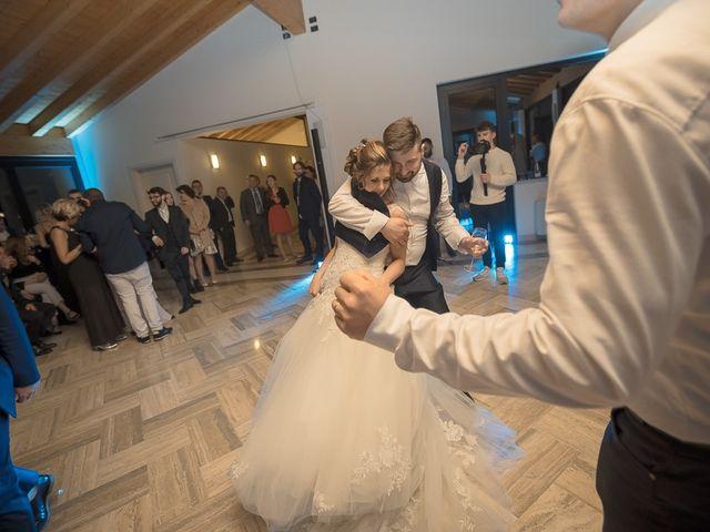 Il matrimonio di Alberto e Roberta a Brescia, Brescia 165