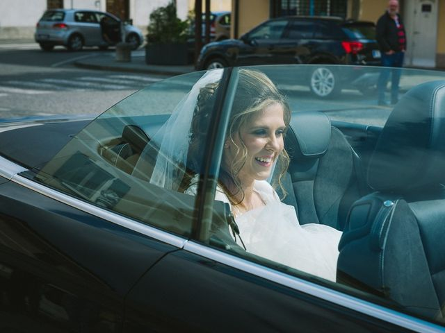 Il matrimonio di Alberto e Roberta a Brescia, Brescia 38