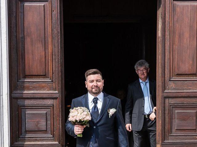 Il matrimonio di Alberto e Roberta a Brescia, Brescia 40