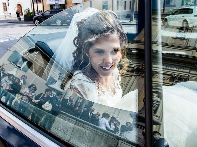 Il matrimonio di Alberto e Roberta a Brescia, Brescia 42