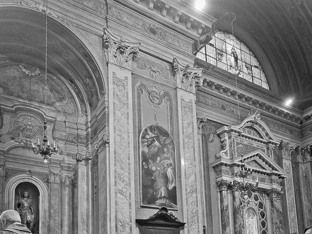 Il matrimonio di Alberto e Roberta a Brescia, Brescia 50