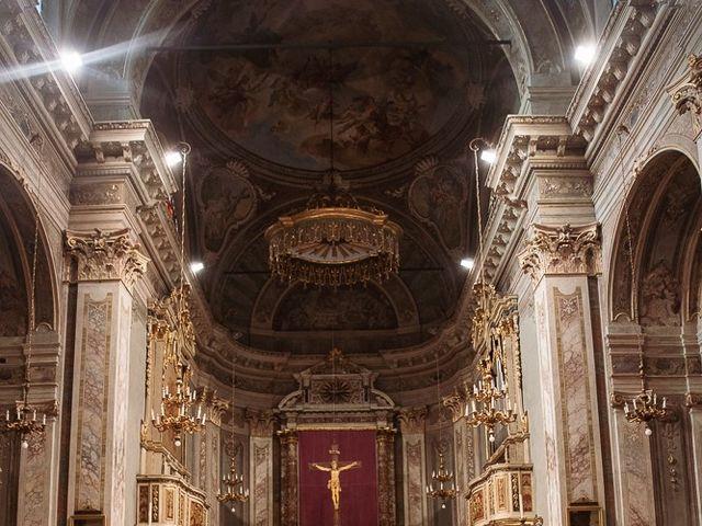 Il matrimonio di Alberto e Roberta a Brescia, Brescia 51