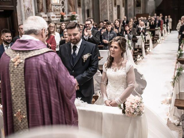 Il matrimonio di Alberto e Roberta a Brescia, Brescia 55