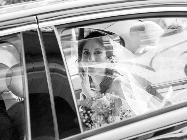 Il matrimonio di Federico e Silvia a Invorio, Novara 3