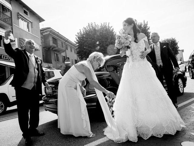 Il matrimonio di Federico e Silvia a Invorio, Novara 5