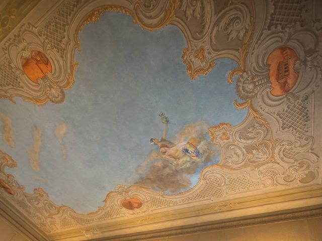Il matrimonio di Federico e Silvia a Invorio, Novara 9