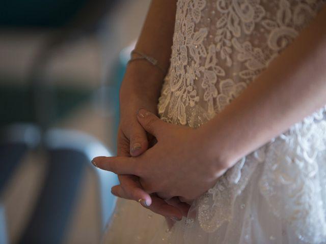 Il matrimonio di Federico e Silvia a Invorio, Novara 10