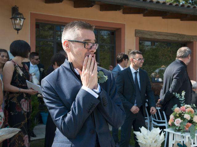 Il matrimonio di Federico e Silvia a Invorio, Novara 15