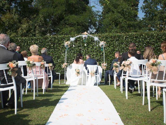 Il matrimonio di Federico e Silvia a Invorio, Novara 22