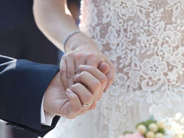 Il matrimonio di Federico e Silvia a Invorio, Novara 25