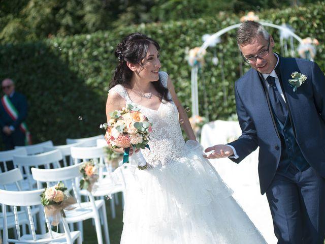 Il matrimonio di Federico e Silvia a Invorio, Novara 26
