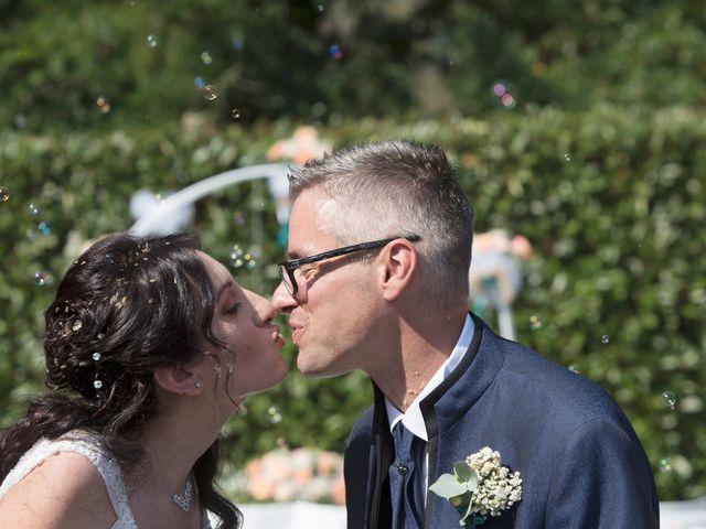 Il matrimonio di Federico e Silvia a Invorio, Novara 27
