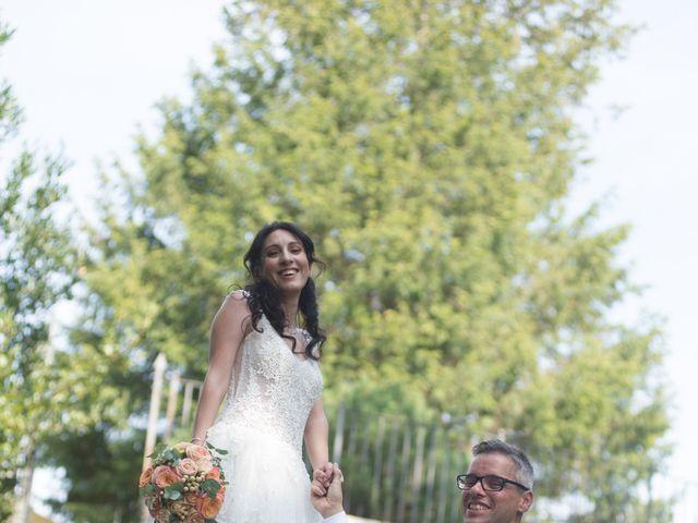 Il matrimonio di Federico e Silvia a Invorio, Novara 28