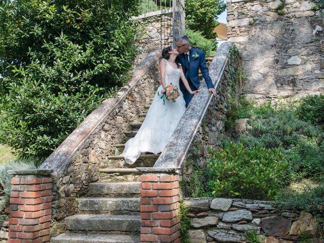 Il matrimonio di Federico e Silvia a Invorio, Novara 29