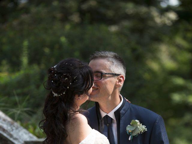 Il matrimonio di Federico e Silvia a Invorio, Novara 30