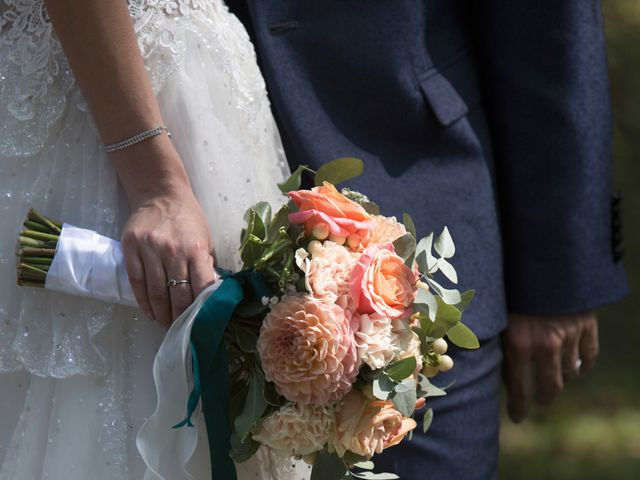 Il matrimonio di Federico e Silvia a Invorio, Novara 31