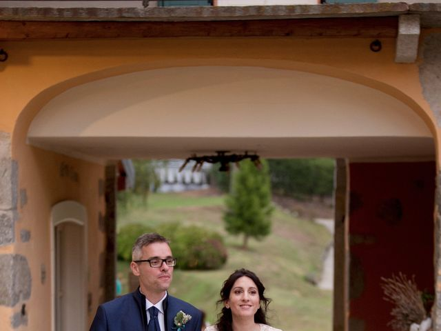 Il matrimonio di Federico e Silvia a Invorio, Novara 46