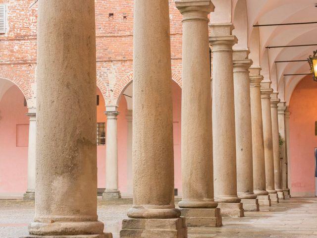Il matrimonio di Alessandro e Stefania a Vicoforte, Cuneo 2