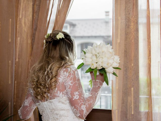 Il matrimonio di Alessandro e Stefania a Vicoforte, Cuneo 5