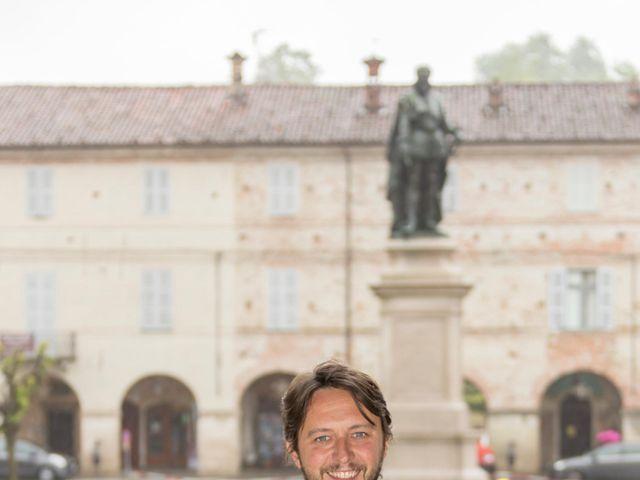 Il matrimonio di Alessandro e Stefania a Vicoforte, Cuneo 6