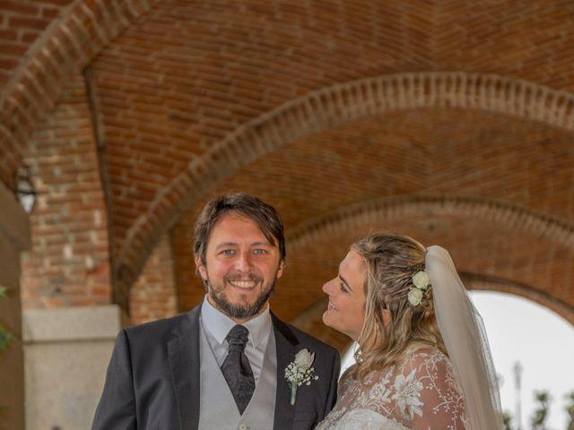 Il matrimonio di Alessandro e Stefania a Vicoforte, Cuneo 1