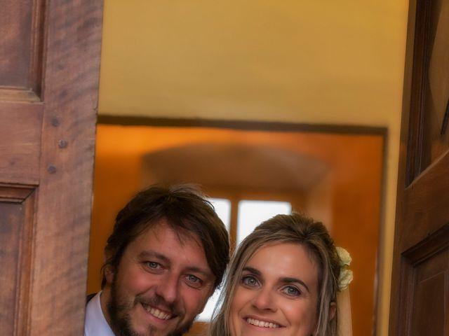Il matrimonio di Alessandro e Stefania a Vicoforte, Cuneo 9