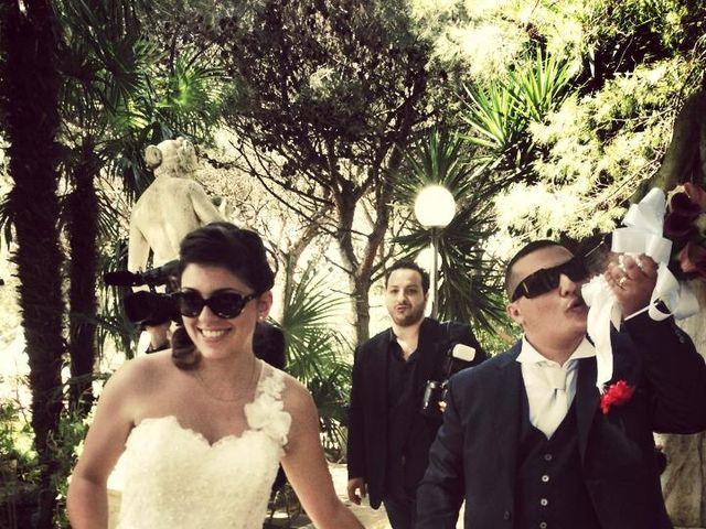 Il matrimonio di Susanna e Michael a Taranto, Taranto 3