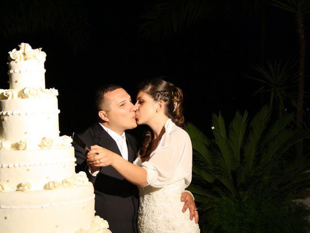 Il matrimonio di Susanna e Michael a Taranto, Taranto 1